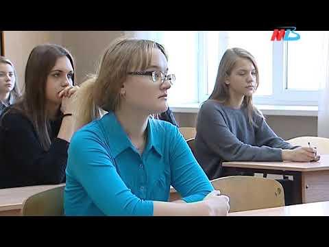 """СПЕЦИАЛЬНЫЙ РЕПОРТАЖ """"ЛИЦЕЙ №5"""""""