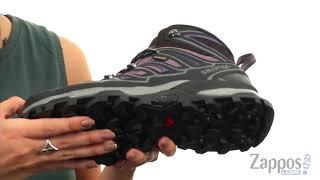 Una pila di overrun Esperto  Salomon X Ultra Mid 2 Spikes GTX® SKU: 8914604 - YouTube