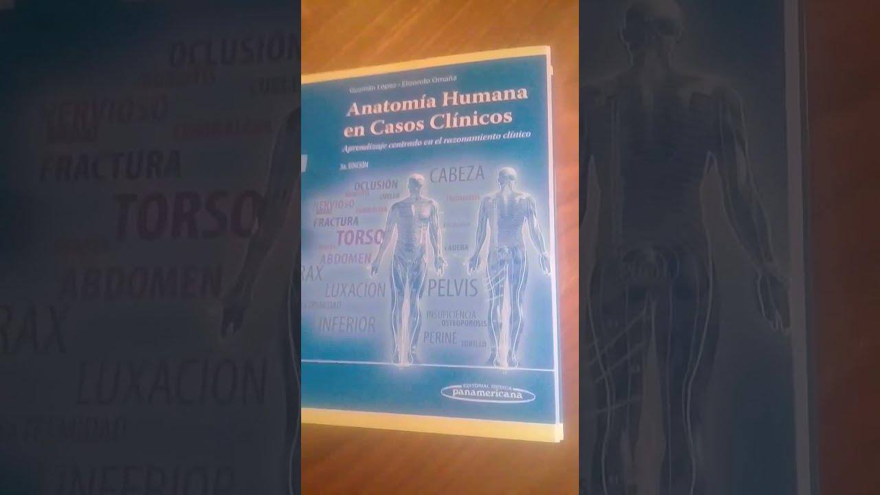 Atlas De Anatomía Humana Nielsen Youtube