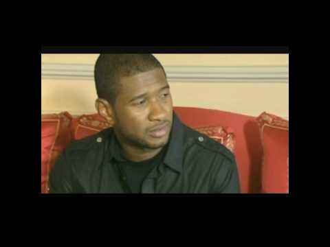 Usher On Michael Jackson's Death