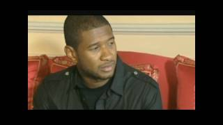 Usher On Michael Jackson