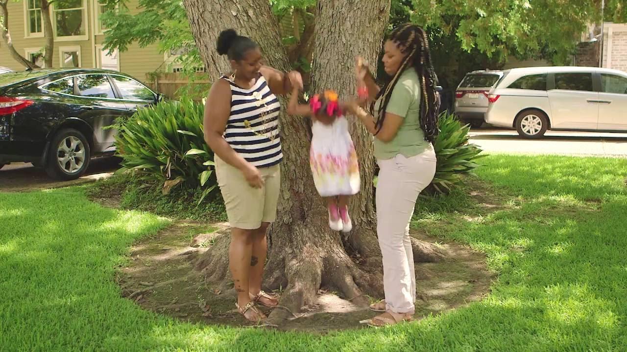 Raintree Children & Family Services Video