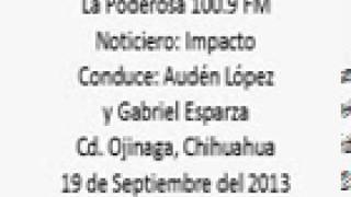 Скачать La Poderosa 100 9 FM 7