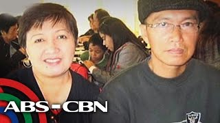 SOCO: Murder case of Eleuterio and Marivic Bayot