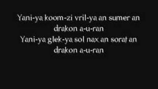 Play Enter Vril-Ya