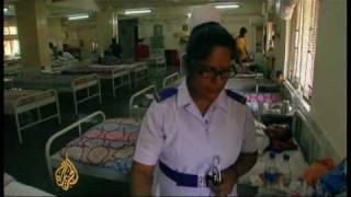 Mumbai hospitals recount siege horror - 26 Nov 09