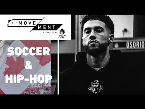 Straight Outta Brampton: Soccer Outside the Six