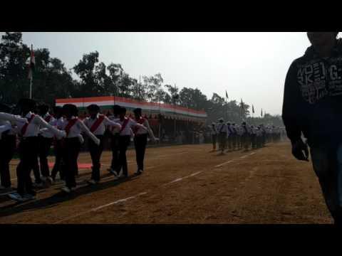 Republic day full video from Birbhum