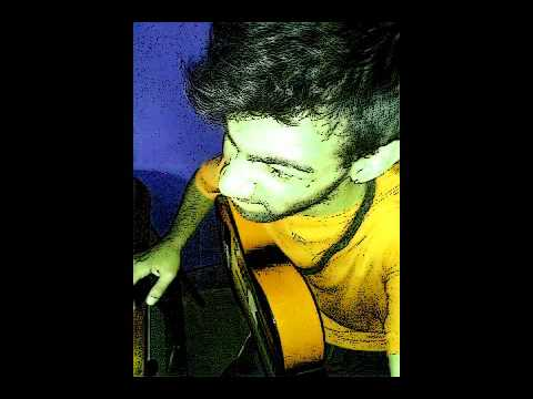 Vas conmigo (Cover) Fito Paez - By: FacuVz