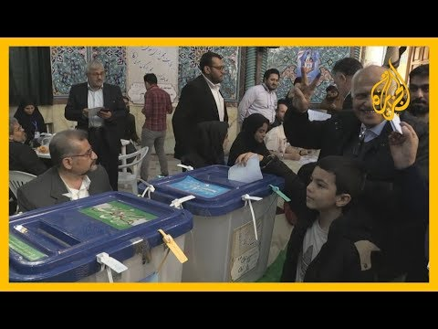 الانتخابات الإيرانية.. نسبة مشاركة هي الأدنى منذ أربعة عقود  - نشر قبل 3 ساعة