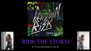 Ride The Storm - Carl Sentance