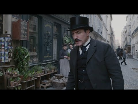An Officer and a Spy (J'Accuse) new clip official from Venice - 2/2