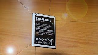 Отличный аккумулятор для Samsung galaxy S4 mini - В500АЕ