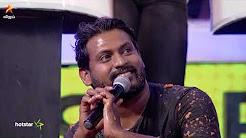 Ready Steady Po Promo 22-10-2017 Vijay TV Show Online