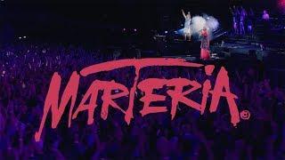 Marteria - Lila Wolken feat. Miss Platnum (Live im Ostseestadion)