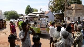 apj abdul kalam death   funeral ceremony at k singarakottai dindigul dist