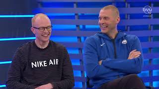 TJ Haws on the Pope Show 12/9/19