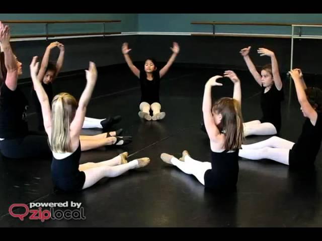 S BE Dance  - (410)721-1753