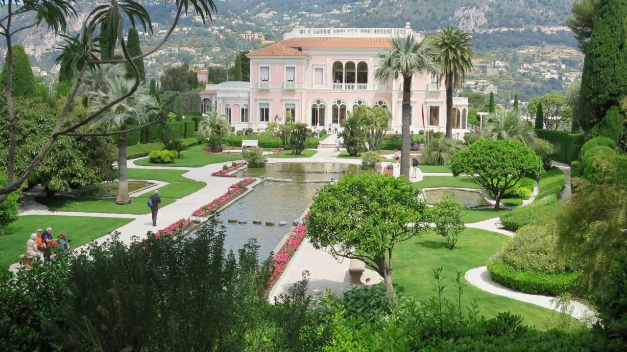 Photos Villa Ephrussi De Rothschild 23 Quality High