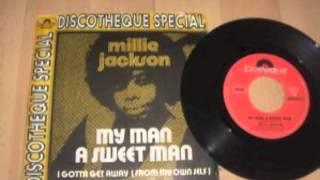 My Man A Sweet Man  MILLIE JACKSON