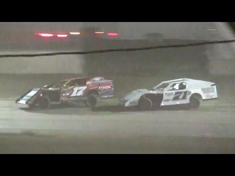 E-Mod Feature | Little Valley Speedway | 7-3-15