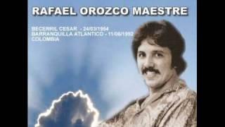 Baixar A Mano Dura - Rafael Orozco
