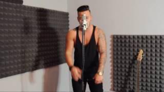 Nicky Jam Travesuras Cover Balogh George.mp3
