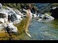 Sierra ShangriLa Resort Yuba River Backpacking Hiking Fishing Whitewater Rafting And Gold