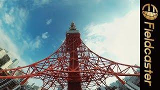 VRカメラで伝える日本の圧倒的魅力