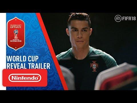 EA SPORTS™ FIFA