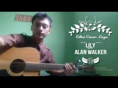 lily-alan-walker,-k-391-&-emelie-hollow-(lyrics)-||-amirul-mu'minin