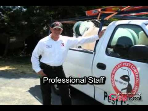 Moon Valley Pest Control 707 939 9253