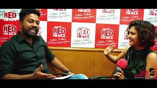 Honey Rose | Red Carpet  | RJ Mike | Red FM Malayalam