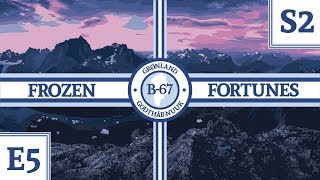 Frozen Fortunes - S2-E5 The Biggest Game So Far! | Football Manager 2018