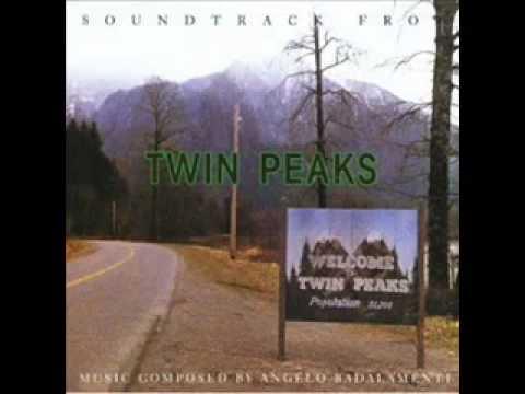 Twin Peaks Theme (Angelo Badalamenti)