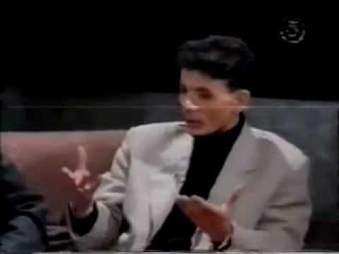 kamel messaoudi   أخر ما قاله المرحوم كمال مسعودي في التلفزيون الجزائري