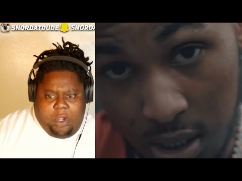 THIS SA HIT! DDG – Moonwalking in Calabasas Remix (feat. Blueface) [Official Music Video] REACTION!