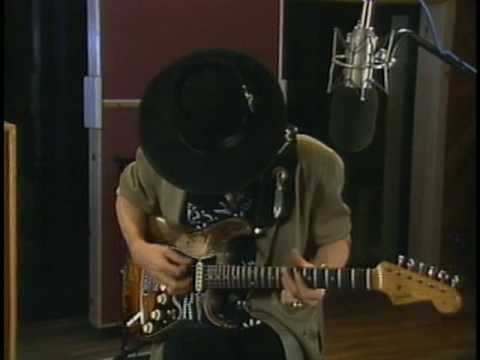Morgen - Why Stevie Ray Vaughan Was a Great Interview