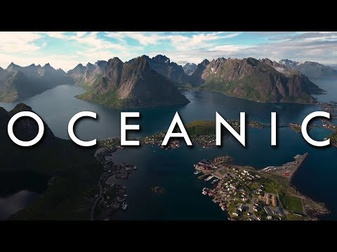 Oceanic - Secrets of World Climate, Episode 7