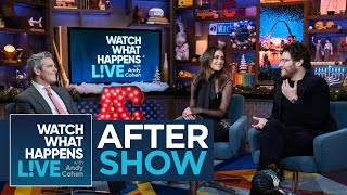 After Show: Lala Kent On James Kennedy's Body Shaming | Vanderpump Rules & RHONY | WWHL