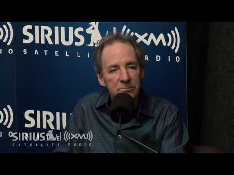 Simpsons Harry Shearer: Fighting for Ned Flanders // SiriusXM // Raw Dog Comedy