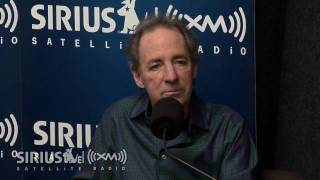 Simpsons Harry Shearer: Fighting for Ned Flanders on SiriusXM