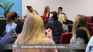 Probestudium HMKW Berlin September 2017