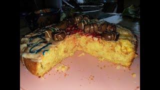 Отличный яблочный пирог на день матери!!!
