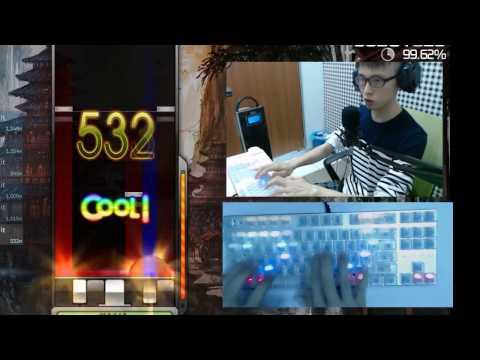osu!mania - Aragami (7k Insane) 5★ - Full Combo