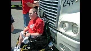 Opie & Anthony: Wheelchair Trucker