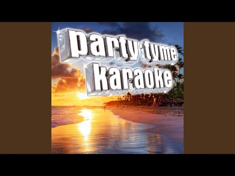 Solo Tu Imagen (Made Popular By Jon Secada) (Karaoke Version)