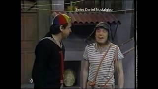 El Chavo del Ocho | Capitulo《La Fuente de los Deseos》(Canal de Las Estrellas - 2003)