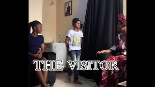 IAMDIKEH - THE VISITOR 😂