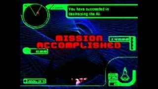 Ace Combat 3 - [Final] Hard Walkthrough - all planes + OSL